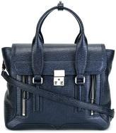 3.1 Phillip Lim medium Pashli satchel - women - Calf Leather - One Size