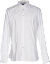 Dondup Shirts - Item 38636092