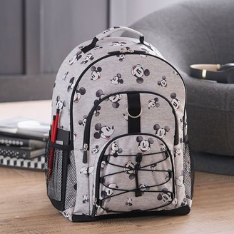 Pottery Barn Teen Gear-Up Disney Mickey Mouse Recycled Backpack