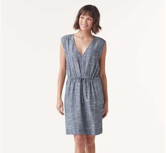 Splendid Striped Dress - Waverly