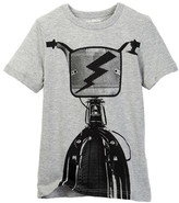 Joe Fresh Motorcycle Graphic Tee (Little Boys & Big Boys)