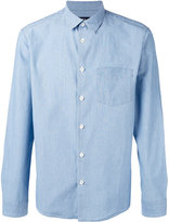 A.P.C. classic shirt - men - Cotton - L