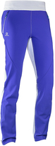 Salomon Phlox Violet Momentum Softshell Pants - Women