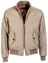 Baracuta Thermal Padded Harrington Jacket