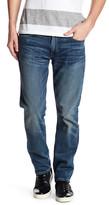 "Lucky Brand 121 Heritage Slim Fit Jean - 30-36\"" Inseam"