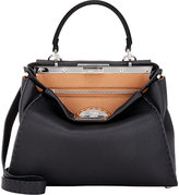 Fendi Women's Selleria Peekaboo Satchel