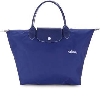 Longchamp Medium Le Pliage Club Top Handle Bag