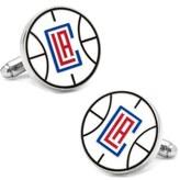 Cufflinks Inc. Men's Cufflinks, Inc. 'Los Angeles Clippers' Cuff Links