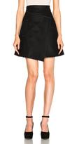 Carven Pocket Mini Skirt