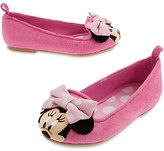 Disney Minnie Mouse Flat Shoes for Girls