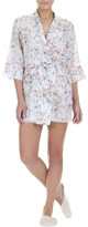 Papinelle Yolly Floral Robe