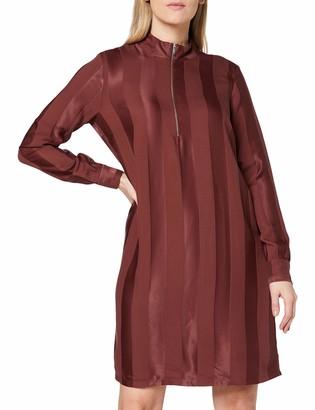 Just Female Women's Drafty Dress