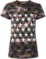 Valentino Camoustar T-shirt