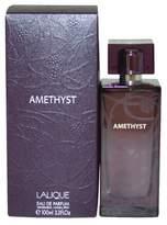 Lalique Amethyst by Eau de Parfum Women's Spray Perfume - 3.4 fl oz