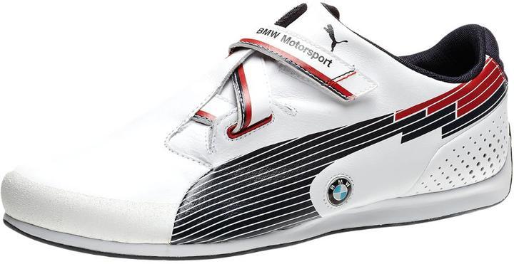 Puma BMW evoSPEED Lo Men's Shoes