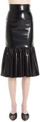 Miu Miu High Waist Skirt