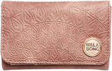 Billabong New Women's Moonstruck Wallet Pu Red