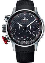 Edox Men's 10302 3 NIN2 WRC Chronorally Watch