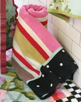 Mackenzie Childs MacKenzie-Childs Chelsea Stripe Bath Sheet