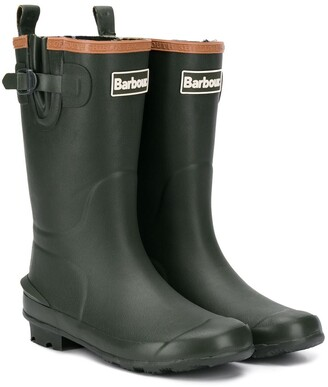 Barbour Short Wellington Boots