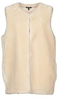 Topshop Faux fur