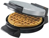 Black & Decker BLACK+DECKER Waffle Maker - Stainless Steel