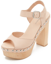 Jeffrey Campbell Splendid Sandals