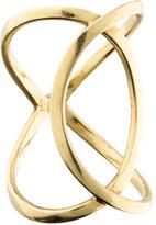 Anita Ko Infinity Ring