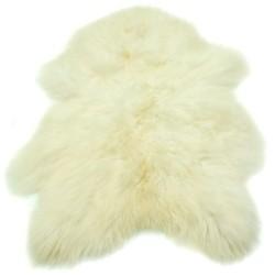 Pad Lifestyle - Icelandic Sheepskin - White - Cream - White