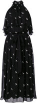 Temperley London Starling midi dress