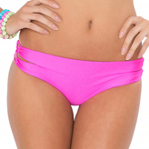 Luli Fama Zig-Zag Open Side Full Bottom In Too Hot Miami (L421537)