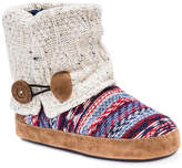 Muk Luks Womens Patti Slippers