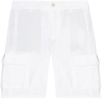 Loro Piana Kids Julius New Baker cargo shorts