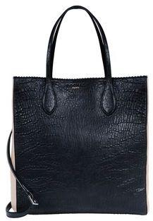 Rochas Medium leather bag