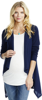 Motherhood Jessica Simpson Super Soft Maternity Cardigan
