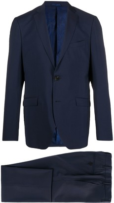 Etro Two-Piece Wool Suit