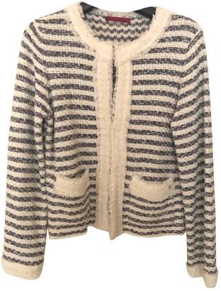Carolina Herrera Cotton Jacket for Women