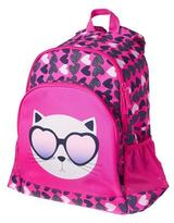 Crazy 8 Cat Sunglasses Backpack