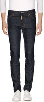 DSQUARED2 Denim pants - Item 42608796
