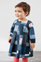 Tea Collection Boro Cotton Dress (Baby Girls)