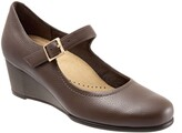 Trotters Willow Mary Jane Wedge Pump