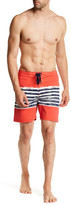 Dockers Painterly Swim Trunk