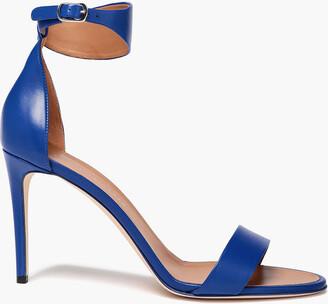 Victoria Beckham Dalia Leather Sandals