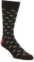 Paul Smith Watermelon Socks