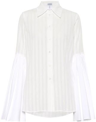 Loewe Cotton shirt