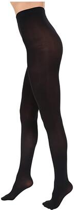Falke Pure Matt 50 Tights (Black) Hose
