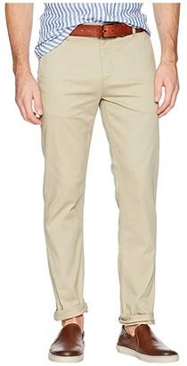 Dockers Slim Tapered Original Khaki All Seasons Tech Pants (Deep Depths) Men's Casual Pants