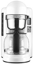 KitchenAid Coffee Maker with One-Touch Brewing