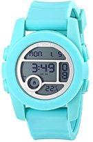 Nixon Men's A0490302 Unit 40 Watch