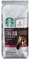 Starbucks 12 oz. Italian Roast Ground Coffee
